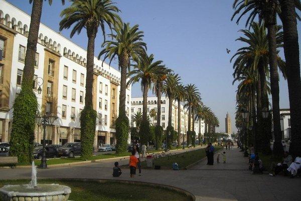 Residence Jaouad - фото 9