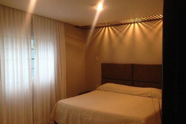 Suites Silvana - 50