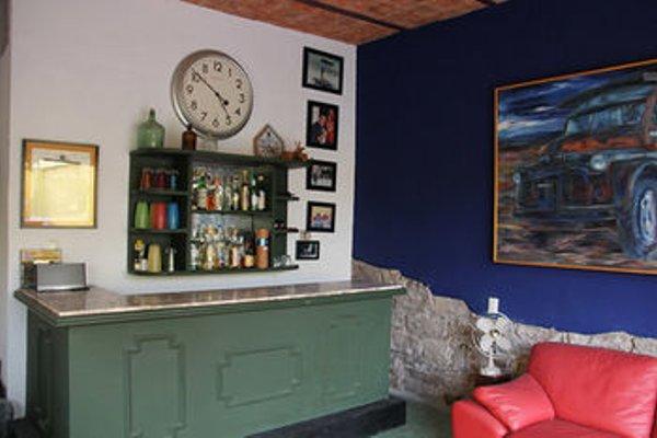 Hotel Casa Catalina - 10