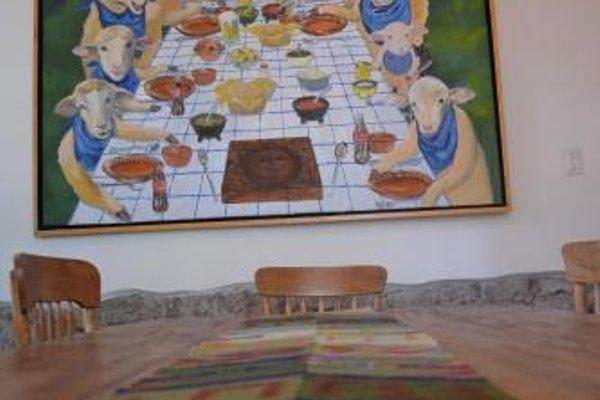 Hotel Casa Catalina - 14
