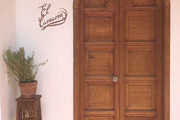 Hotel Casa Catalina - 17