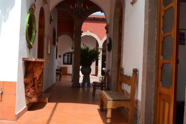 Hotel Casa Catalina - 18