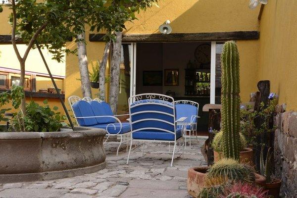 Hotel Casa Catalina - 21