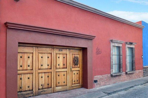 Hotel Casa Catalina - 23