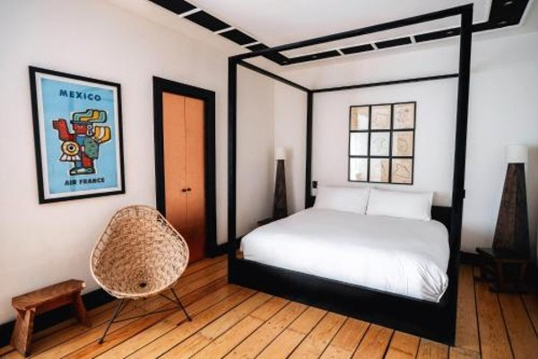 La Valise Hotel-Adults Only - 50