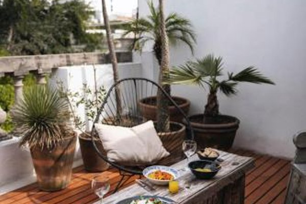 La Valise Hotel-Adults Only - 21