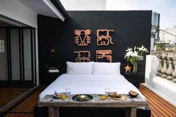 La Valise Hotel-Adults Only - 4