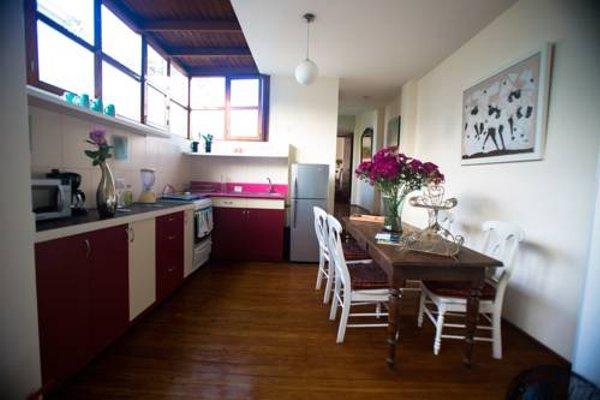 Casa de Leeuw - фото 11
