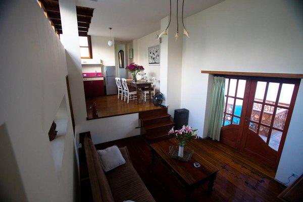 Casa de Leeuw - фото 12