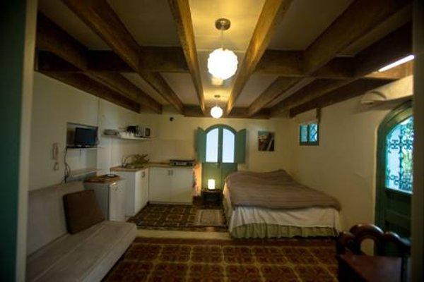 Casa de Leeuw - фото 17