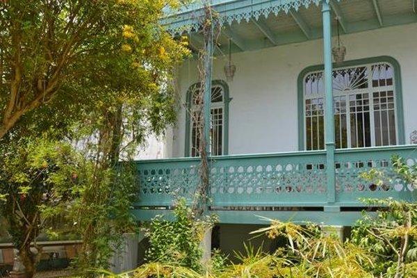 Casa de Leeuw - фото 22