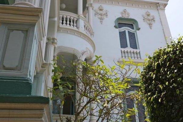 Casa de Leeuw - 23