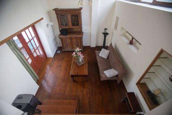 Casa de Leeuw - фото 6