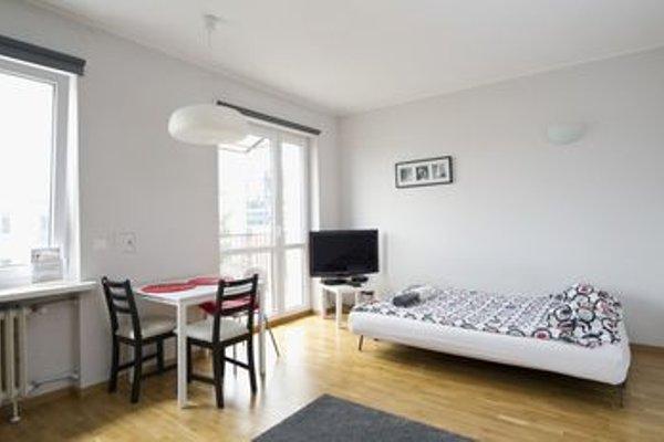 Goodnight Warsaw Apartments - Zurawia 16A - 6