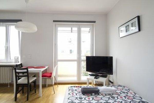 Goodnight Warsaw Apartments - Zurawia 16A - 7