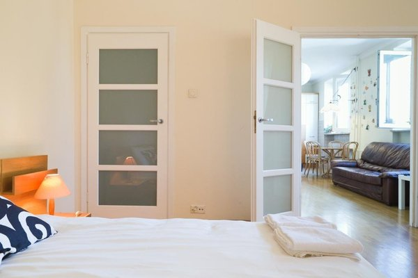 Goodnight Warsaw Apartments - Wspolna 69 - фото 12