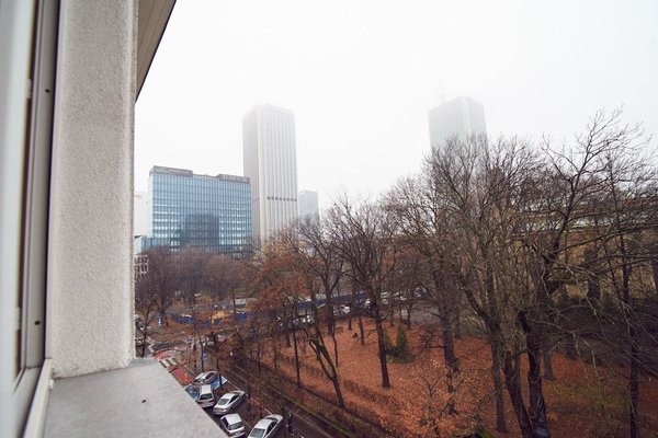 Goodnight Warsaw Apartments - Wspolna 69 - фото 20