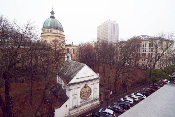 Goodnight Warsaw Apartments - Wspolna 69 - фото 23