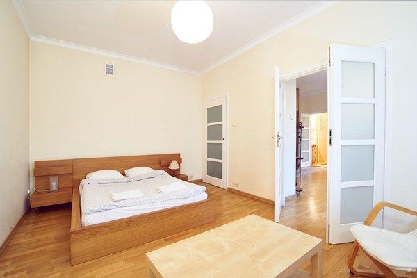 Goodnight Warsaw Apartments - Wspolna 69 - фото 3