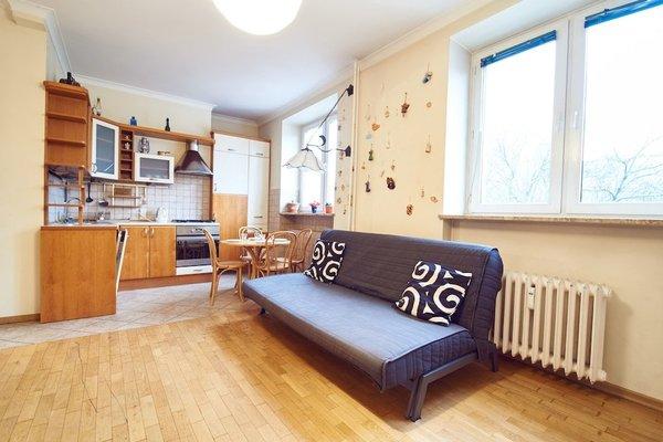 Goodnight Warsaw Apartments - Wspolna 69 - фото 4