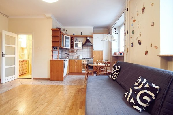 Goodnight Warsaw Apartments - Wspolna 69 - фото 5