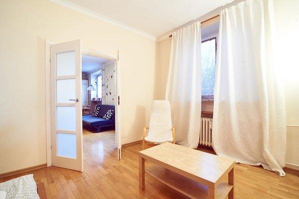 Goodnight Warsaw Apartments - Wspolna 69 - фото 8