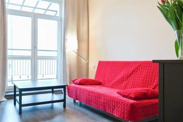 Apartament Wawa Centrum by Your Freedom - фото 4