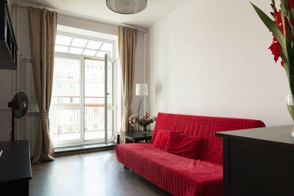 Apartament Wawa Centrum by Your Freedom - фото 5