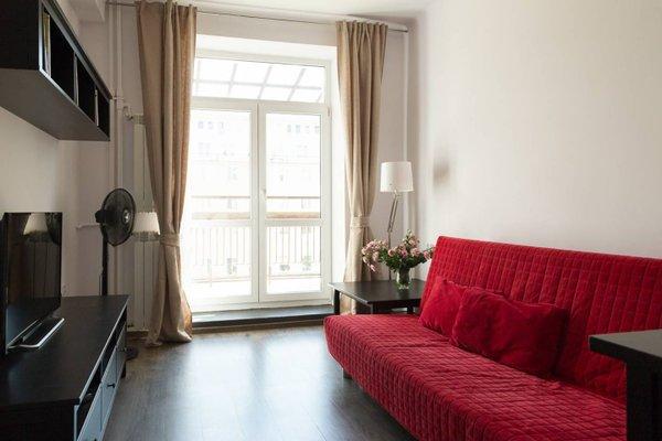 Apartament Wawa Centrum by Your Freedom - фото 6