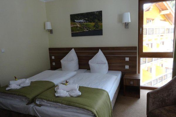 Hotel Na Skarpie - фото 11