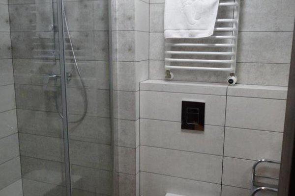 Hotel Na Skarpie - фото 16