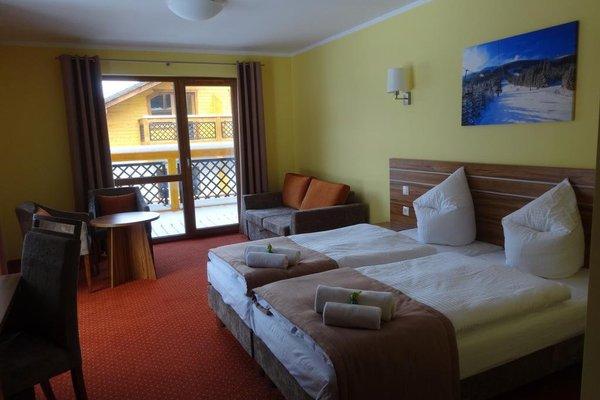 Hotel Na Skarpie - фото 3
