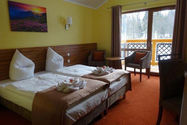 Hotel Na Skarpie - фото 4