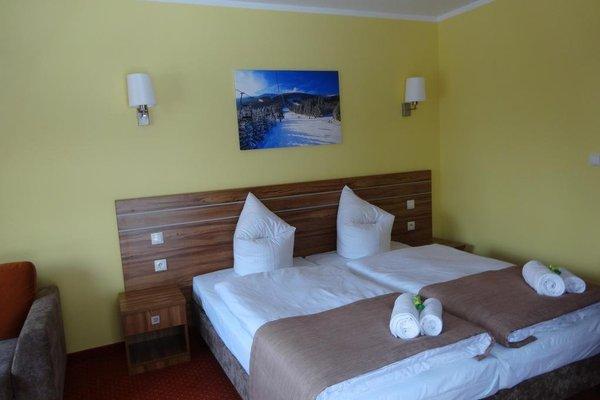 Hotel Na Skarpie - фото 9