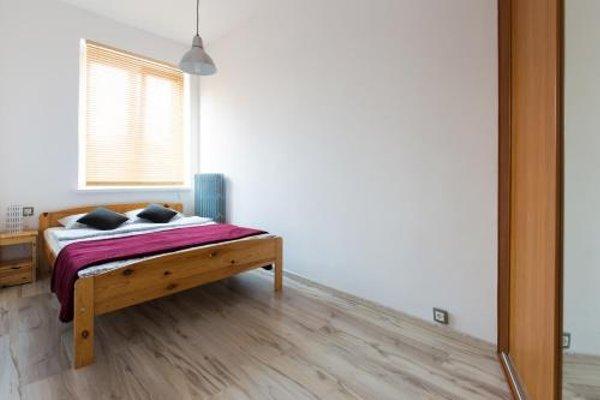 Apartament Waly Chrobrego - 3