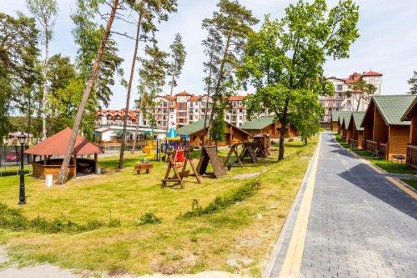 Morska Osada Krynica Morska - фото 16