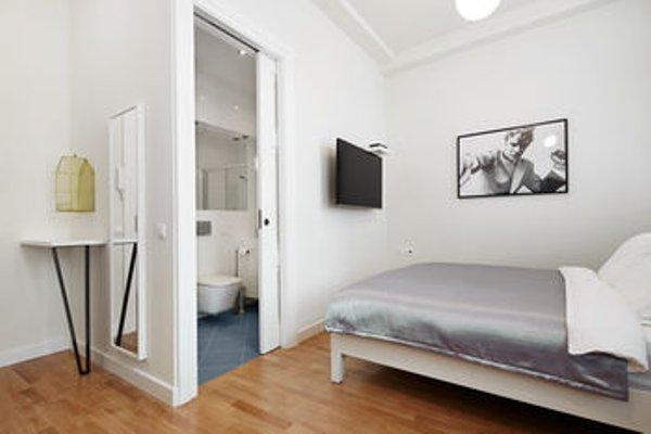 Crownhill Apartments - фото 5
