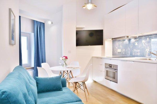 Crownhill Apartments - фото 9