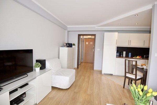 Krakow Apartments - Friedleina Studio Apartments - фото 13