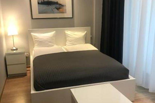 Krakow Apartments - Friedleina Studio Apartments - фото 18