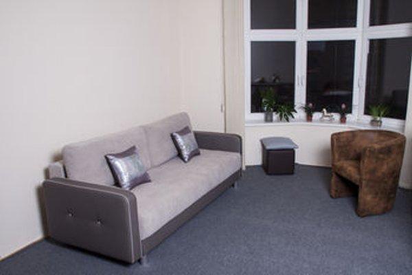 OK Apartments - фото 11