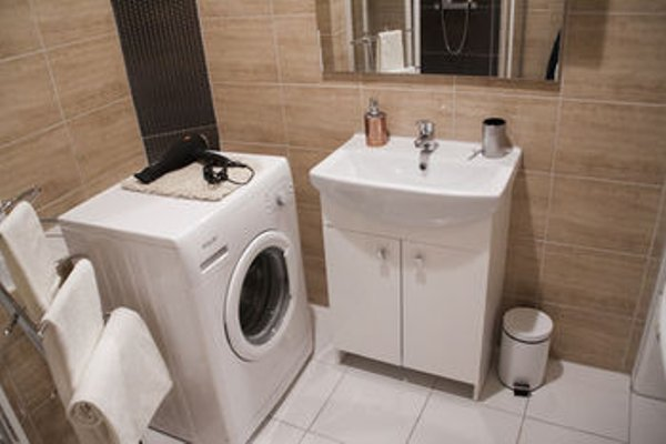 OK Apartments - фото 12