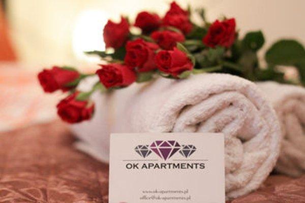 OK Apartments - фото 19