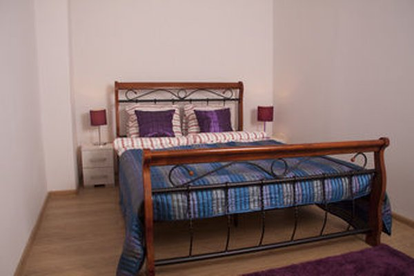 OK Apartments - фото 3