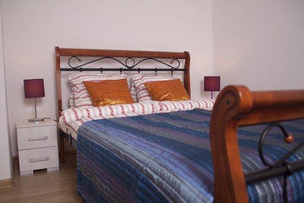 OK Apartments - фото 4