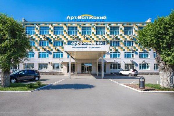 Аrt-Volzhskiy - фото 22