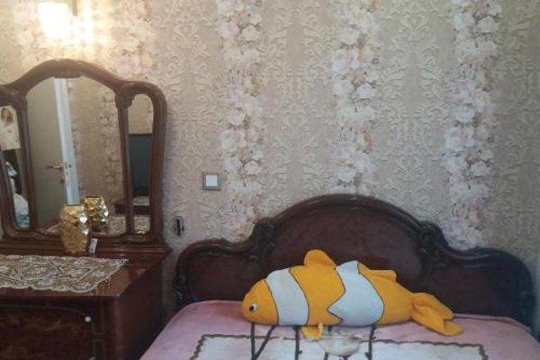 Комната в Квартире на Горького - фото 39