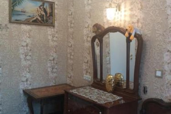 Комната в Квартире на Горького - фото 11