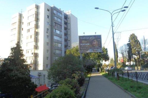 Комната в Квартире на Горького - фото 21