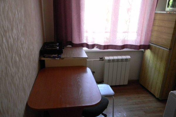 Отель «-Сервис на Строителей» - фото 3